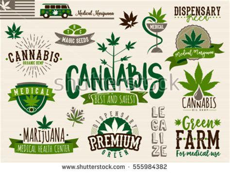 Marijuana Logo Stock Images Royalty Free Images Vectors Shutterstock Marijuana Website Templates