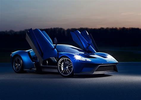 ford gt doors 2017 ford gt supercar car photos and reviews