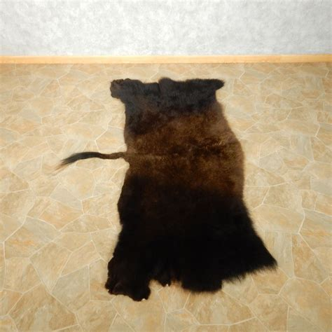buffalo rug american buffalo rug for sale 14730 the taxidermy store