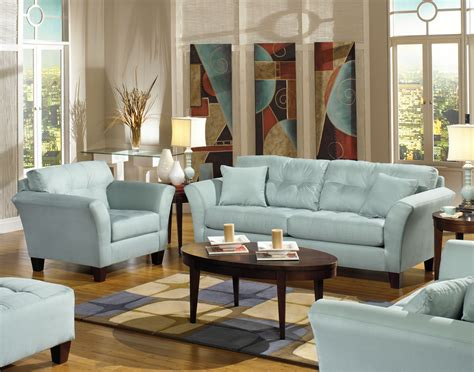 blue sofa living room light blue sofa smalltowndjs com