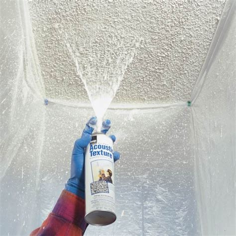 Popcorn Ceiling Paint Roller by Popcorn Ceiling Renovation Renopedia Wiki