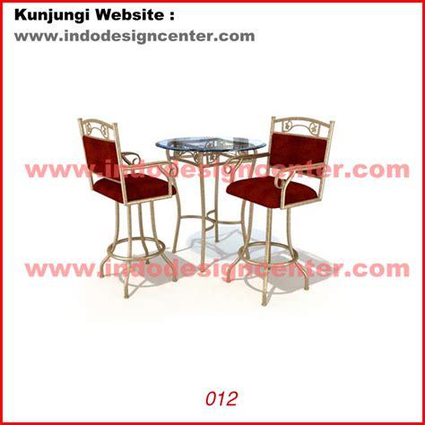 archmodels 3ds max kursi dan meja makan 12