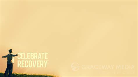 Celebrate Recovery   Graceway Media