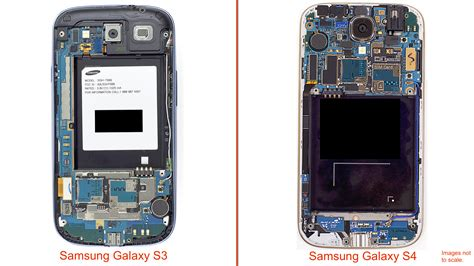 Mesin Mobo Samsung Galaxy S4 4g I9505 samsung galaxy s4 teardown reveals redesigned interior