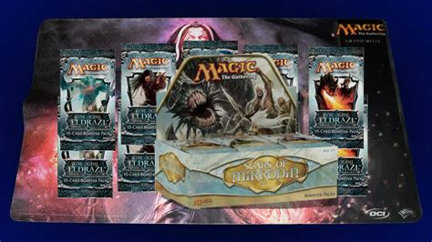 Mtg Booster Box Giveaway - free magic cards booster box christmas giveaway youtube