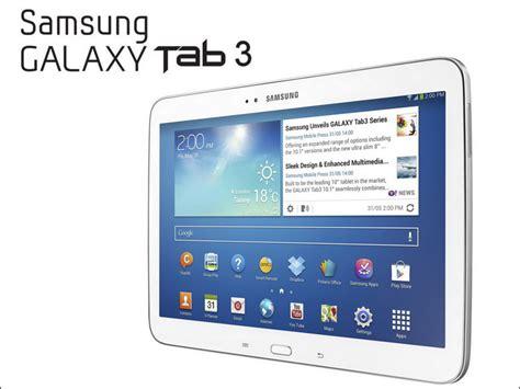 Galaxy Tab 3 10 Zoll 2763 by Samsung Neue Tablets Der Serie Galaxy Tab 3 Mit 8 Und 10