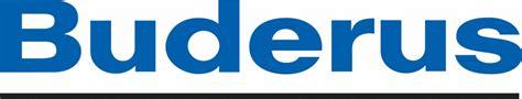 Buderus Logo / Electronics / Logonoid.com