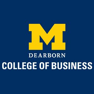 Michigan Dearborn Mba by Of Michigan Dearborn S Mba Poets Quants