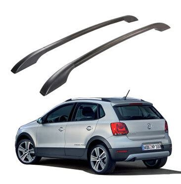 free shipping vw volkswagen polo roof racks aluminum roof