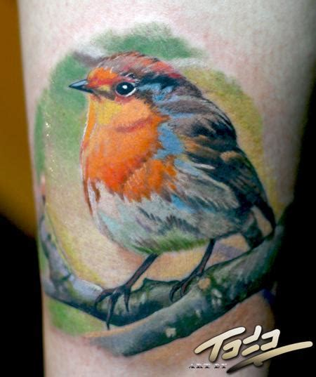 robin tattoos baby robin by todo tattoonow