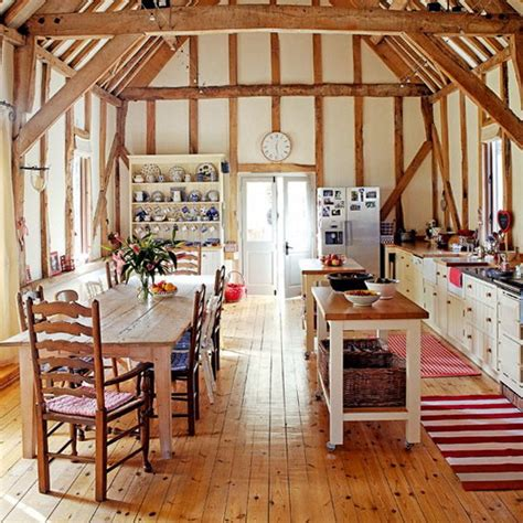 country kitchens decorating idea country and home ideas for kitchens afreakatheart