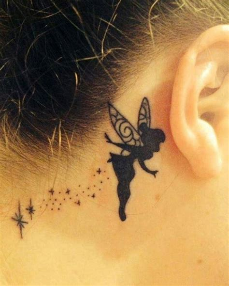 tribal tattoos behind ear tattoos ideas and new designs for