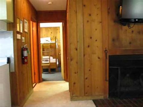 lake bistineau state park cabin tour