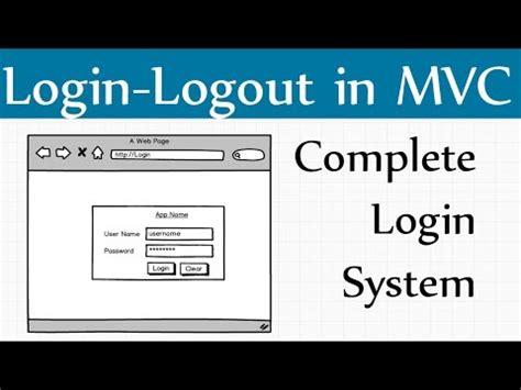 Mvc 5 Auto Logout by Asp Net 3 5 게시판 프로젝트 Part 답변형게시판 Doovi