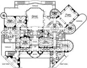 12 Bedroom House Plans european style house plan 12 beds 15 baths 22229 sq ft