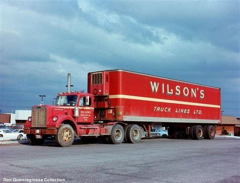 film semi canada best 25 western star trucks ideas on pinterest new
