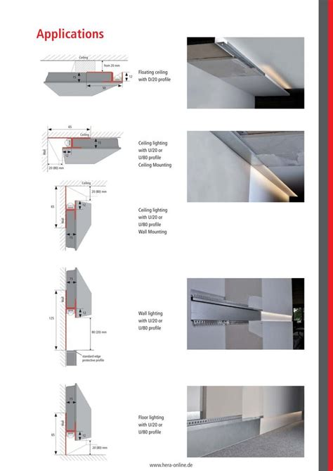 stick on wall lights led cove lighting profile dry wall profile for led stick