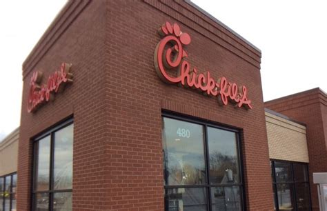 Chick Fil A Opening Giveaway - chick fil a announces opening dates in dayton and troy ohio