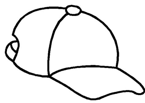 printable hat coloring page hats free coloring pages on art coloring pages