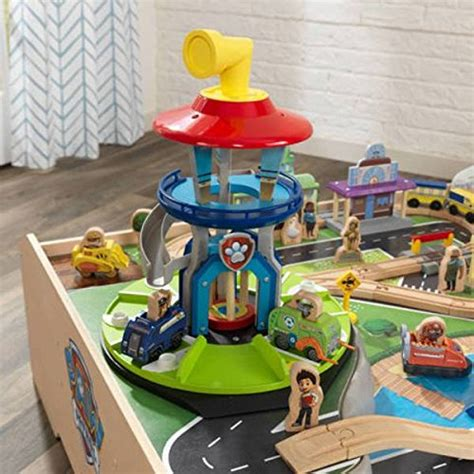 paw patrol adventure bay play table adventure bay play table paw patrol