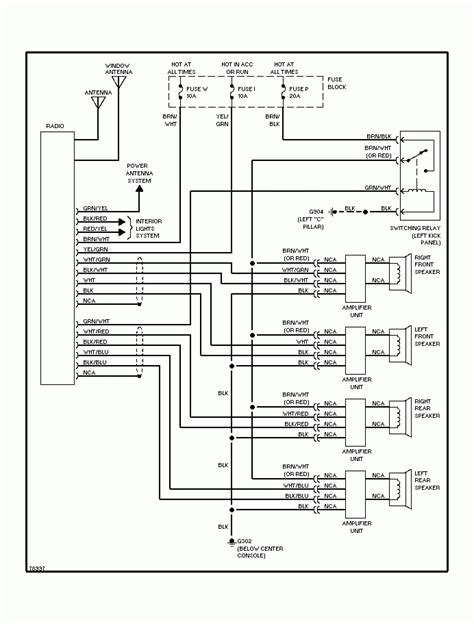 2003 nissan maxima wiring diagram wiring diagram and