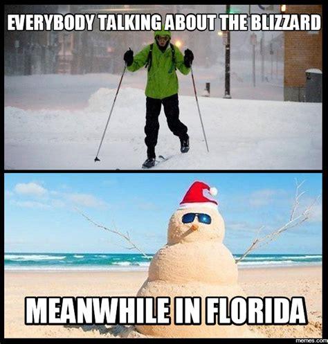 Florida Winter Meme - home memes com