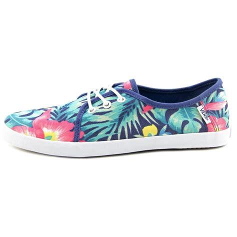 Sneakers Colour vans tazie canvas multi color sneakers athletic