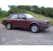 For Sale – 1984 TRIUMPH ACCLAIM HL VERY NICE  Classic
