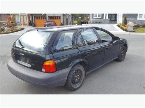 1997 saturn wagon 1997 saturn sw1 wagon west shore langford colwood