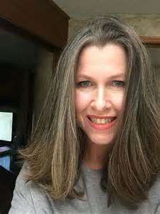 growing out gray hair 17 best images about growing out gray hair my transition on pinterest gray of late and lighter
