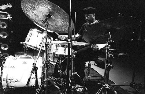 jerome brailey who are your fav drummers ever
