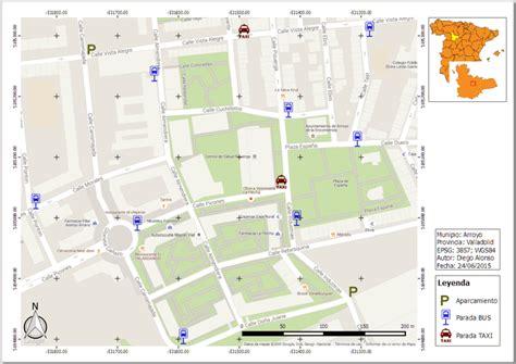 crear un layout en qgis c 243 mo crear una composici 243 n de mapa con qgis mappinggis