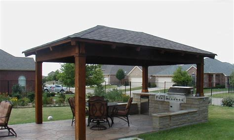 How To Build A Patio Cover by How To Build A Freestanding Patio Cover With Best 10