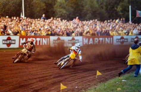 Motorrad M Ller by 1983 Den Speedway Wm Titel Im Auge Die Egon M 252 Ller