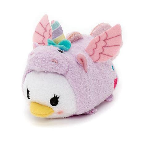 Pajamas Rainbow Tsum Cw duck unicorn tsum tsum mini soft