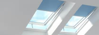 Skylight Window Shades Velux Skylight Blinds Factory Installed Special Order