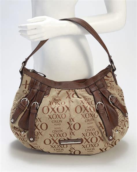 Xoxo Purse by Xoxo Go Getter Jacquard Handbag My Style