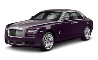 Rolls Royce Rolls Royce Ghost Series Ii Reviews Rolls Royce Ghost