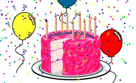 imagenes en movimiento de cumpleaños todo sobre amor y variedades im 225 genes de cumplea 241 os con