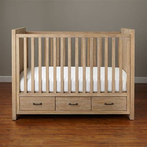 Baby Cribs Convertible Cribs The Land Of Nod Baby Cribs