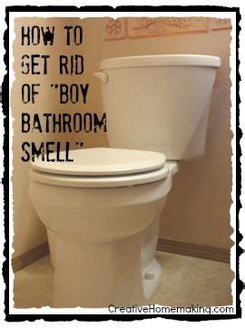 smell of d in bathroom easy diy tip for cleaning your bathroom of the dreaded