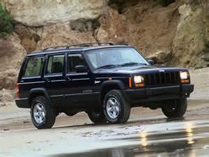 jeep sport eu spec xj 1997 2001