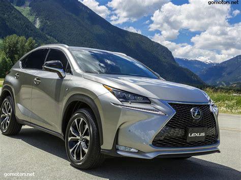 2015 lexus nx review lexus nx 2015 picture 4 reviews news specs buy car