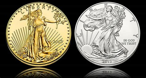Guess Merica Gold Silver coins act getting rid of the 1 bill and screwing