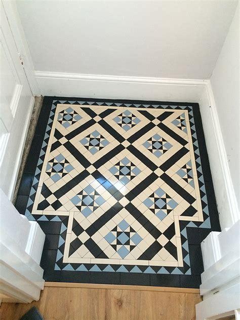 Small Bathroom Tiling Ideas victorian tiles