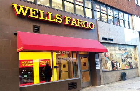 banco wells fargo autoridades dos estados unidos emitem multa bilion 225 ria a