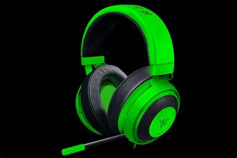 Headset Razer Kraken razer kraken pro v2 gaming headset for esports pros