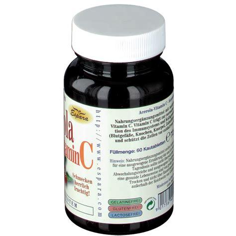 Vitamin C Shop acerola vitamin c shop apotheke
