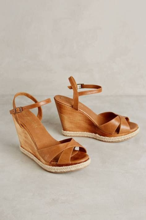 New Arrivals Cynthia Wedges anthropologie s new arrivals espadrilles platforms wedges camels and stitch