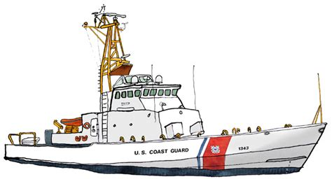 how to draw a rescue boat chelsea piers bowsprite